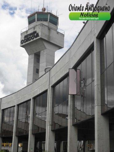 AEROPUERTO DE RIONEGRO