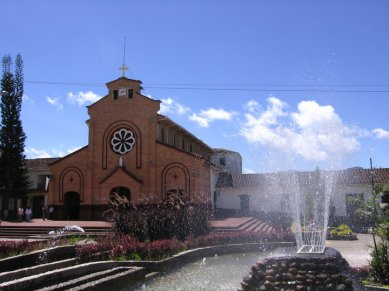 Iglesia_Alejandria-Antioquia