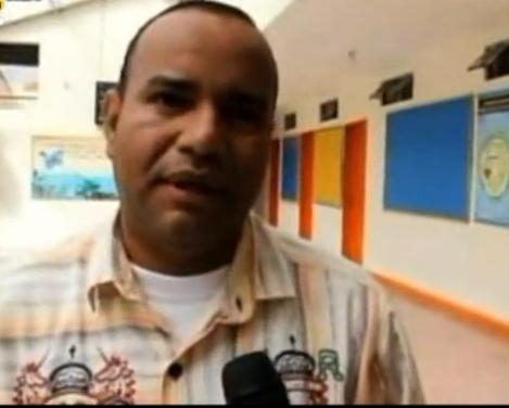 ARIEL ALGARIN RECTOR INSTITUCION EDUCATIVA MESOPOTAMIA DE LA UNION