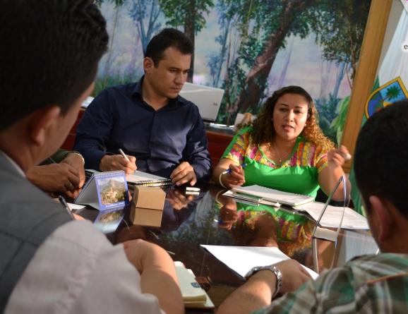 Consejo Municipal para la Gestiò del Riesgo Abejorral pagina