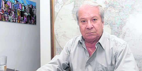 JAIME RAMIREZ OSSA GERENTE CONEXION TUNEL ABURRA-ORIENTE