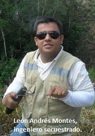 LEÓN ANDRES MONTES