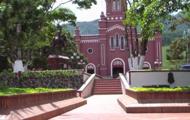 SAN CARLOS ANTIOQUIA CENTRO DE MEMORIA HISTORICA