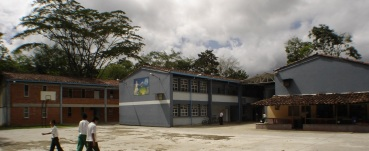 Institución Educativa Joaquín Cárdenas Gómez DE SAN CARLOS ANTIOQUIA