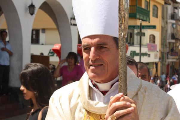 MONSEÑOR FIDEL LEÓN CADAVID
