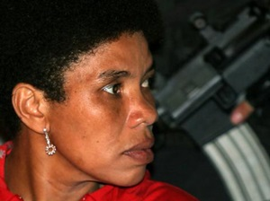 Elda Neyis Mosquera García, alias 'Karina' verdadabierta.com