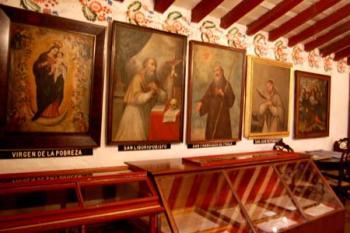 museo de arte religioso rionegro