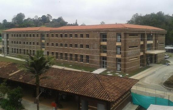Universidad de Antioquia Oriente antioqueño ampliacion